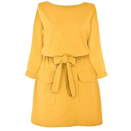 Trendy šaty v různých barvách